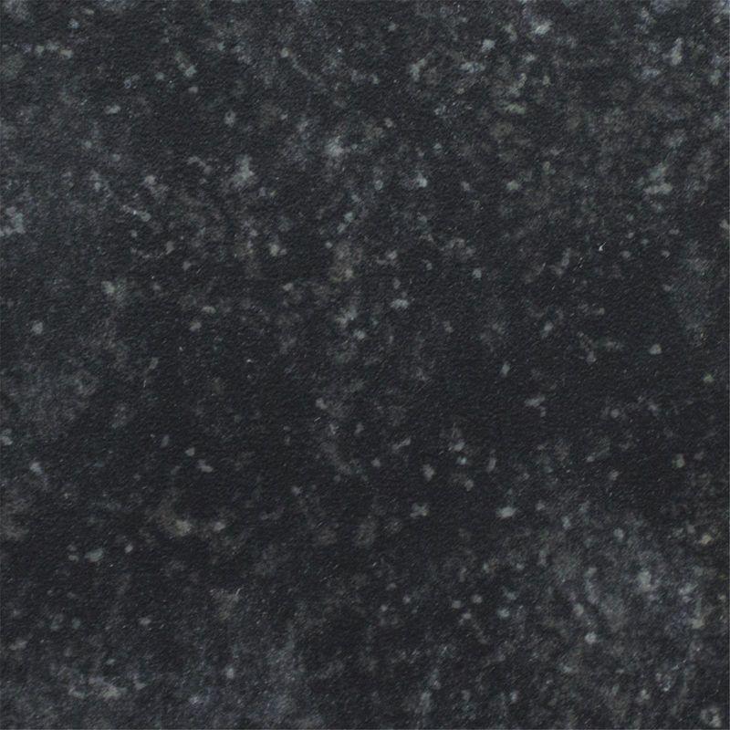 cr dence c ramique noir mouchet hauteur 70 cm fond de hotte r sistant aux chocs thermiques. Black Bedroom Furniture Sets. Home Design Ideas