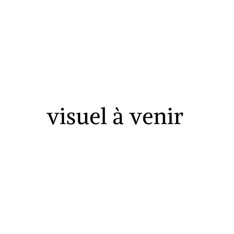 cr dence d cor e en aluminium carreaux de ciment taupe fond de hotte pas cher. Black Bedroom Furniture Sets. Home Design Ideas