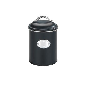 Boîte de Rangement WENKO NERO 1,6L