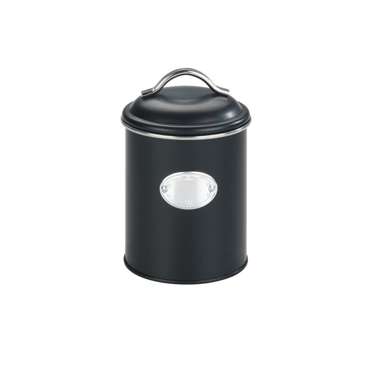 Boîte de Rangement WENKO NERO 1,6 L