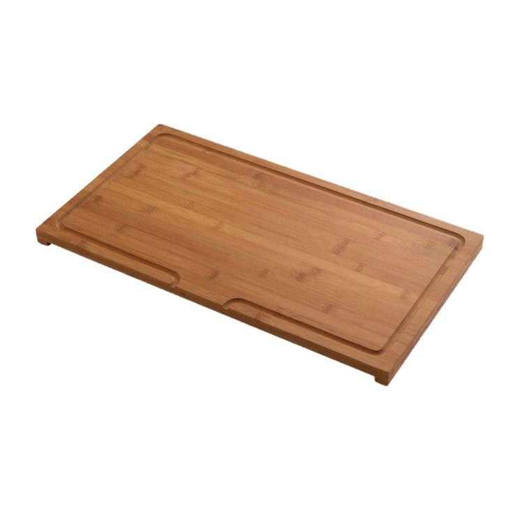 Planche à découper en Bambou CACPL001
