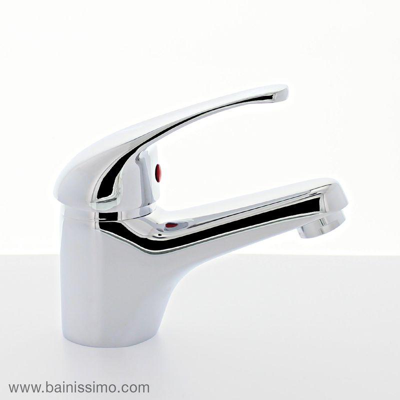 Mitigeur pour lavabo salle de bain for 120 pouces rideaux ikea